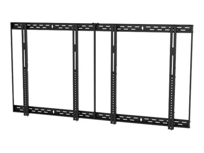 Peerless SmartMount Wall Mount for 46 to 55 Displays, DS-VW655-2X2