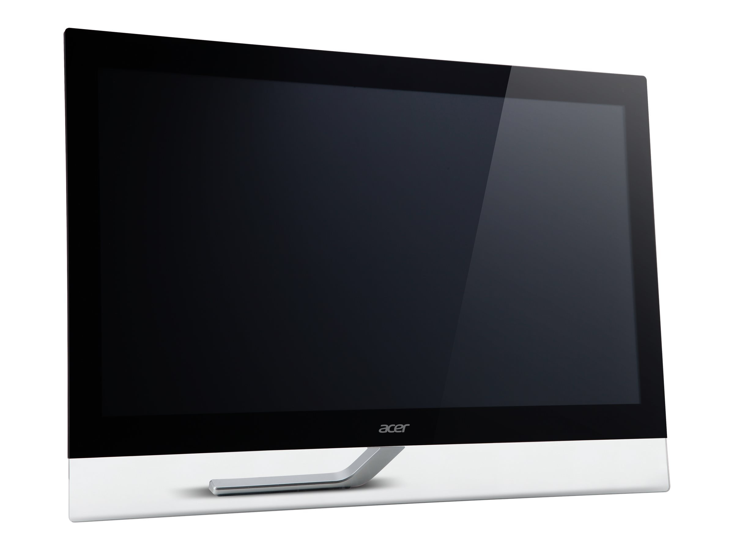Acer 27 T272HL bmjjz Full HD Touchscreen Monitor, Black, UM.HT2AA.003