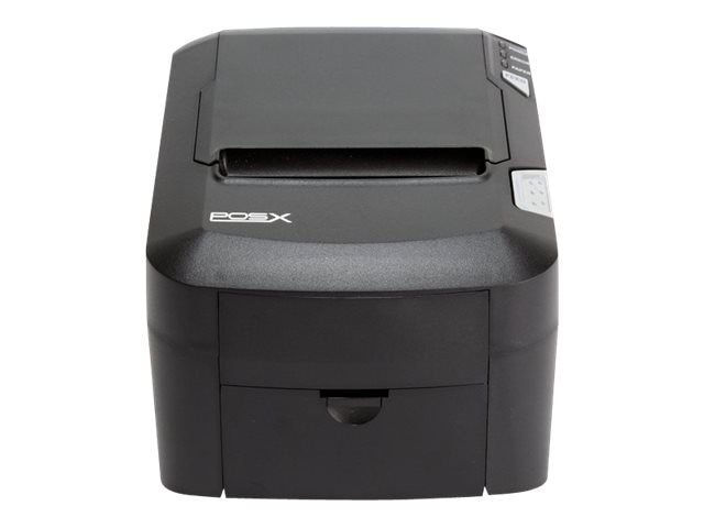 Pos-X EVO HiSpeed USB Serial Thermal Receipt Printer - Black, EVO-PT3-1HUS