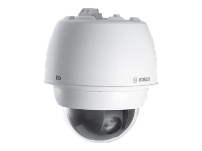 Bosch Security Systems AutoDome IP Starlight 7000 Camera with Clear Housing