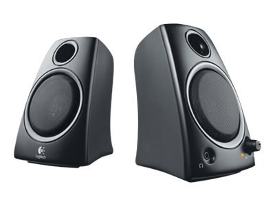 Lenovo Logitech Z130 Speaker, 78004846, 17226461, Speakers - PC