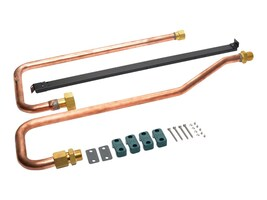 Tripp Lite Top Pipe Installation Kit for SRCOOL60KCW, SRCOOL60KTP, 33846539, Rack Cooling Systems