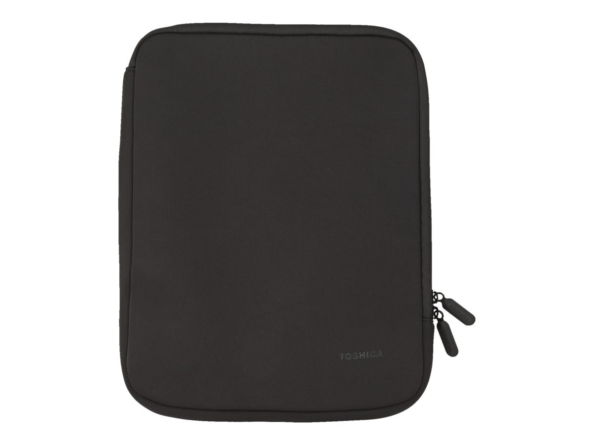 Toshiba 12 Neoprene Sleeve, PA1565U-1SS2, 31664230, Carrying Cases - Notebook