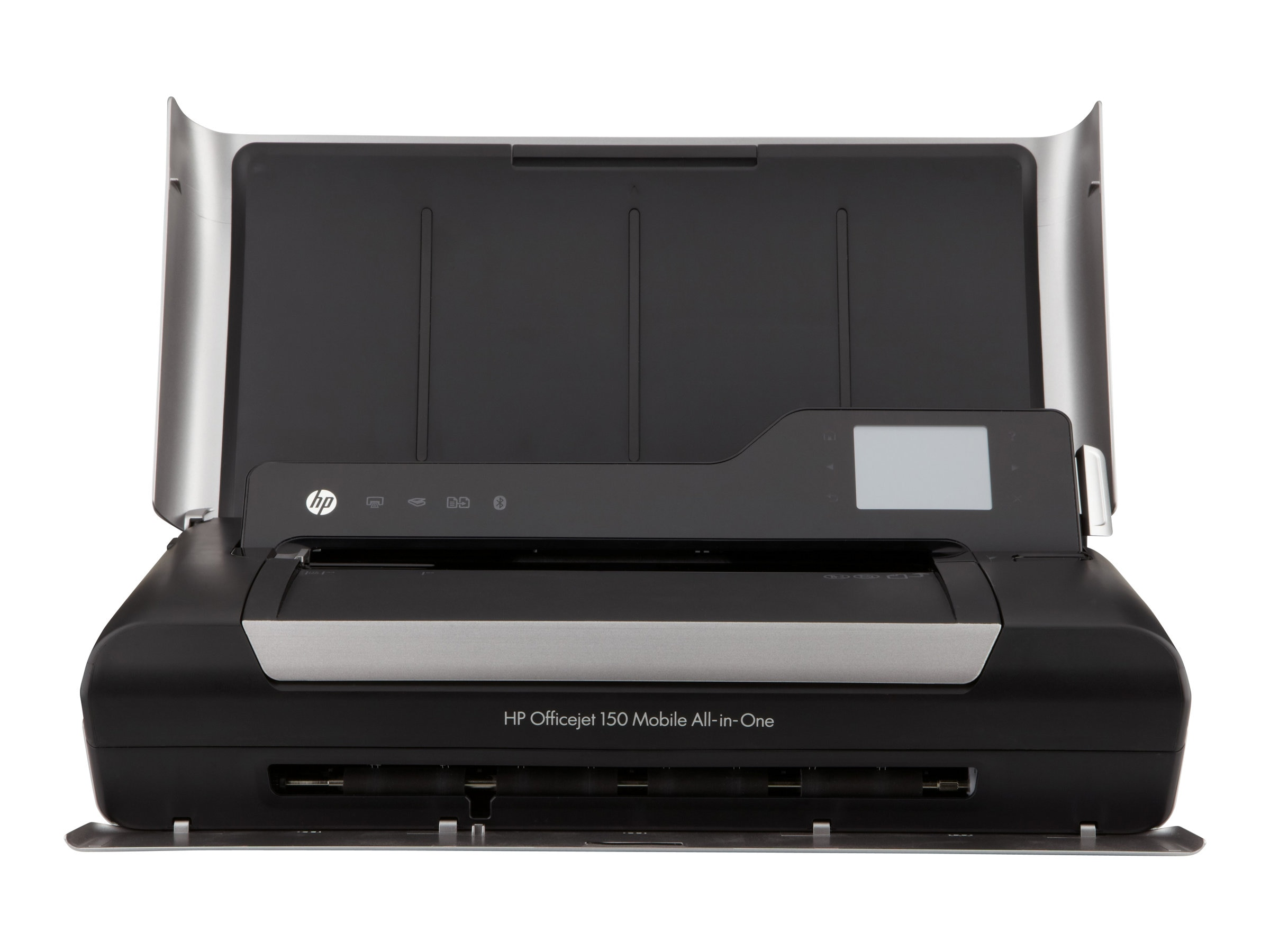 HP Officejet 150 Mobile All-In-One Printer ($399.95 - $70 Instant Rebate = $329.95 Expires 05 14), CN550A#B1H, 13807250, MultiFunction - Ink-Jet