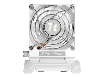 Thermaltake Mobile Desktop Fan III, White