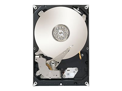 Seagate 2TB Barracuda 7200RPM SATA 6Gb s 3.5 Internal Hard Drive - 64MB Cache, ST2000DM001