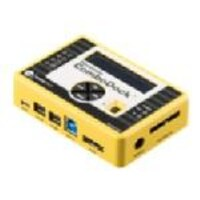 CRU Forensic ComboDock V5.5, 31360-3109-0000, 30836677, Hard Drive Enclosures - Single