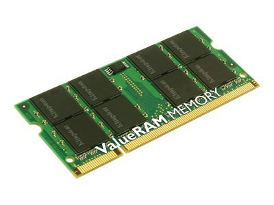Kingston 2GB PC2-5300 200-pin DDR2 SDRAM SODIMM