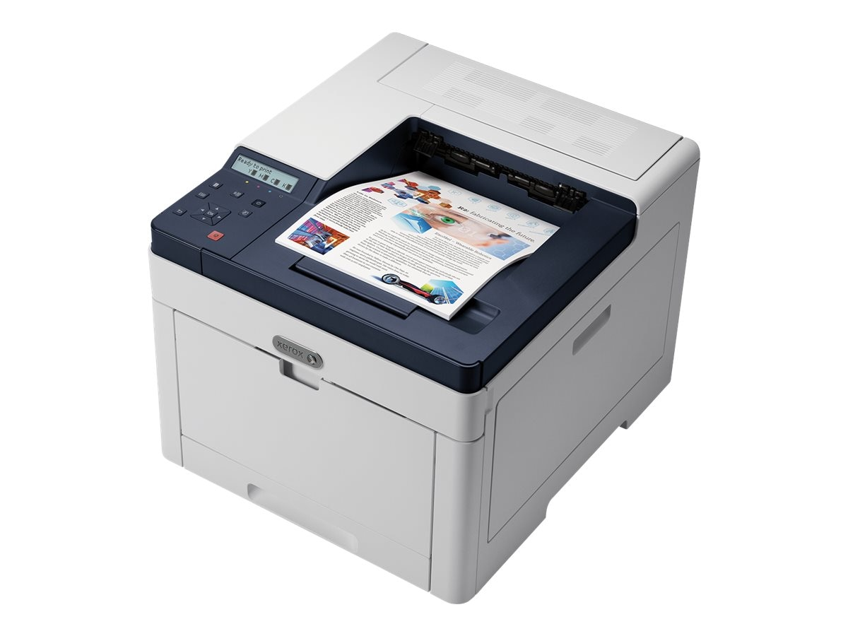 Xerox Phaser 6510 DNI Color Laser Printer