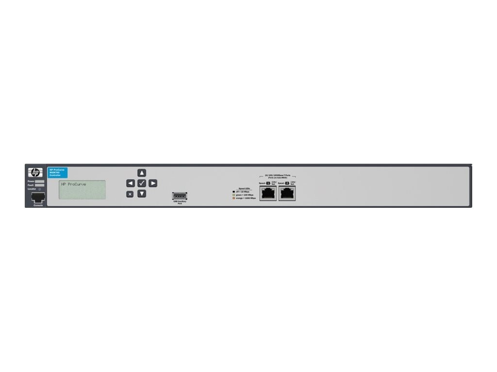 HPE MSM760 Mobility Controller
