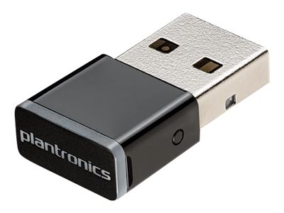 Plantronics BT600 BT Adapter, 205250-01, 30823542, Wireless Adapters & NICs