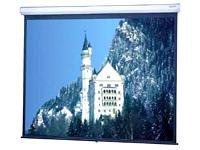 Da-Lite Model C with CSR Projection Screen, Matte White, 16:10, 109