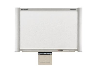 Panasonic 55 in x 65 in Panaboard - Plain Paper Model with USB Interface Port