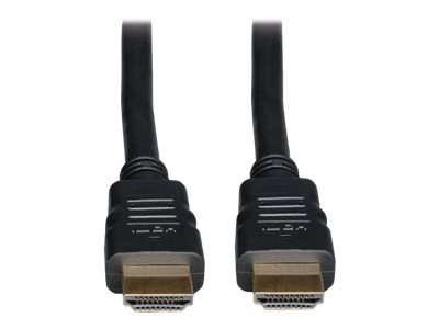 Tripp Lite Ultra HD 4Kx2K High Speed HDMI M M Digital Audio Video Cable with Ethernet, Black, 20ft, P569-020