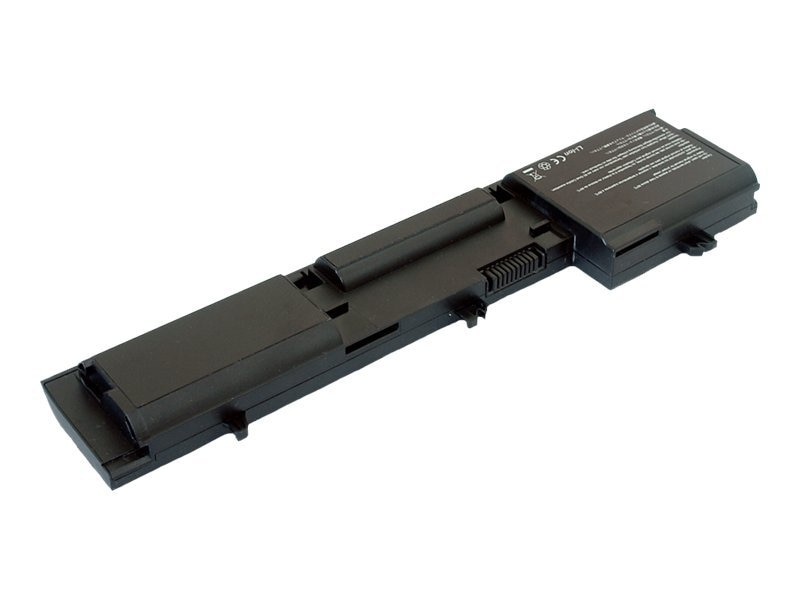 V7 Battery Dell Latitude D410 Replaces 312-0314 312-0315 W6617 Y5179, DEL-D410V7, 11926052, Batteries - Notebook