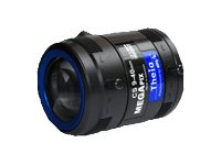 Axis 9-40mm P-Iris Theia Varifocal Telephoto Lens, 5504-901, 18661296, Camera & Camcorder Lenses & Filters
