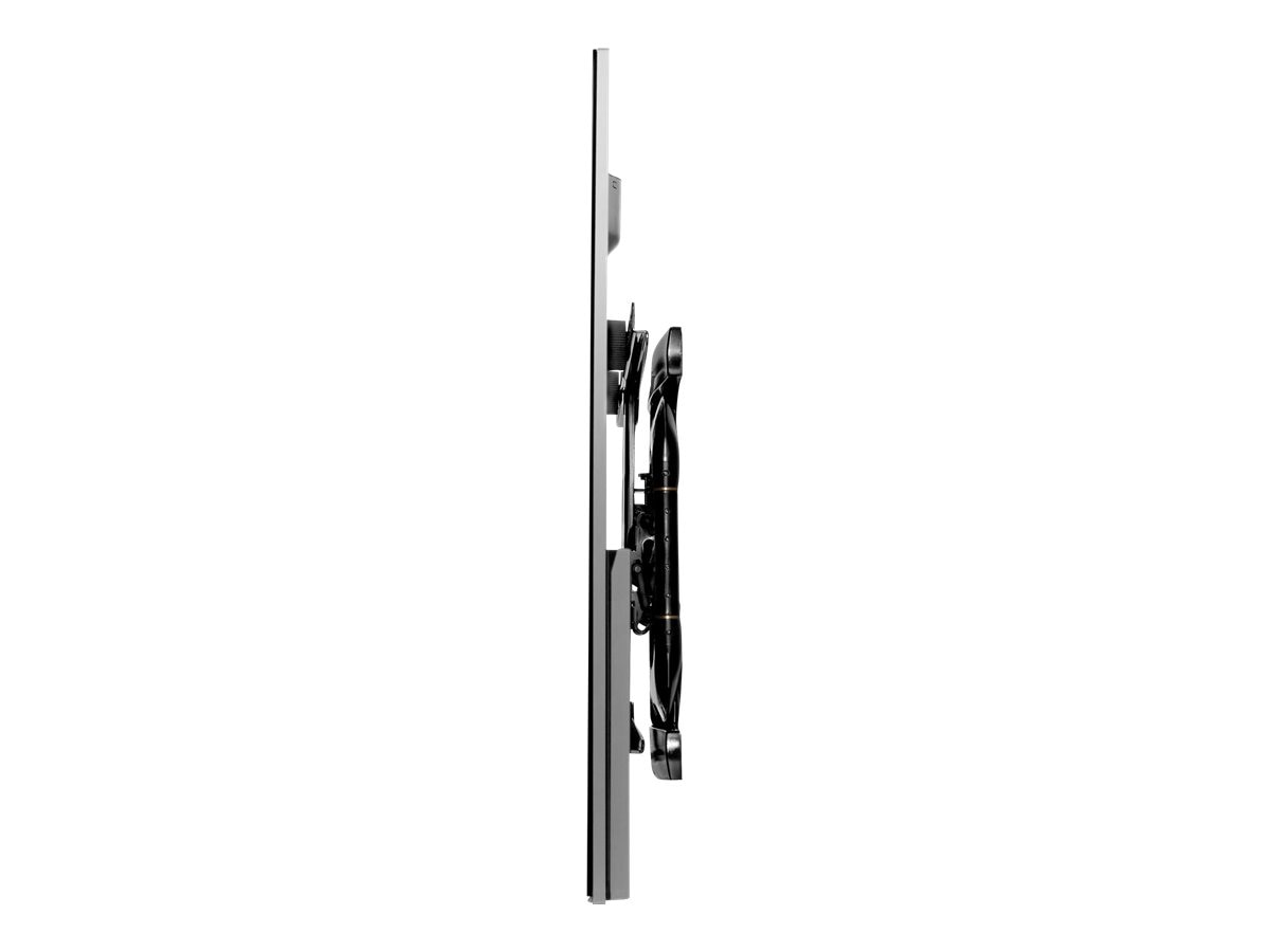 Peerless Designer Series Universal Ultra Slim Articulating Wall Mount for 42 to 90 Ultra-Thin Displays, SUA771PU