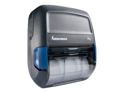 Intermec PR3 3 BT2.1 Smart Portable Receipt Printer, PR3A300510021