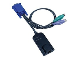 Avocent Server Interface Module, 32-pack, AMIQ-PS232, 5589168, KVM Displays & Accessories