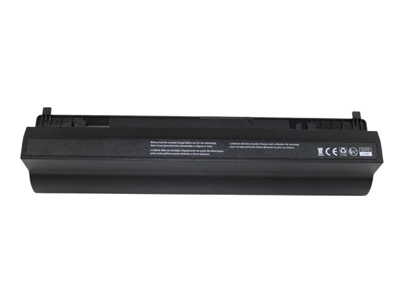 BTI 6-Cell Battery for Dell Latitude 2100 312-0142, DL-L2100-TP