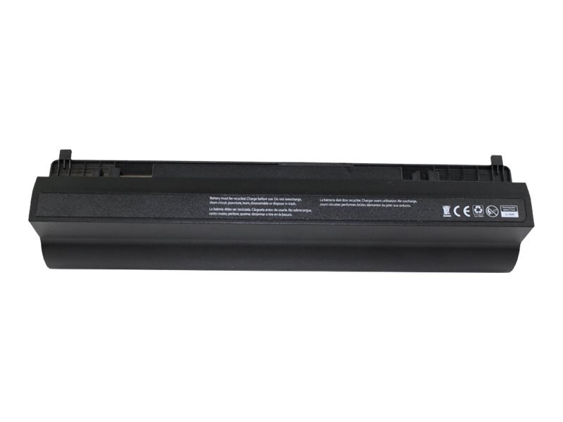 BTI 6-Cell Battery for Dell Latitude 2100 312-0142
