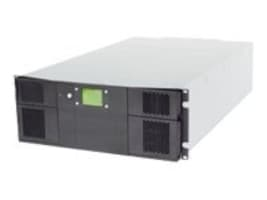Tandberg Data 32 64TB StorageLibrary T40+ 40 Slots LTO-5 HH FC Tape Library, 8167-LTO, 11798231, Tape Automation