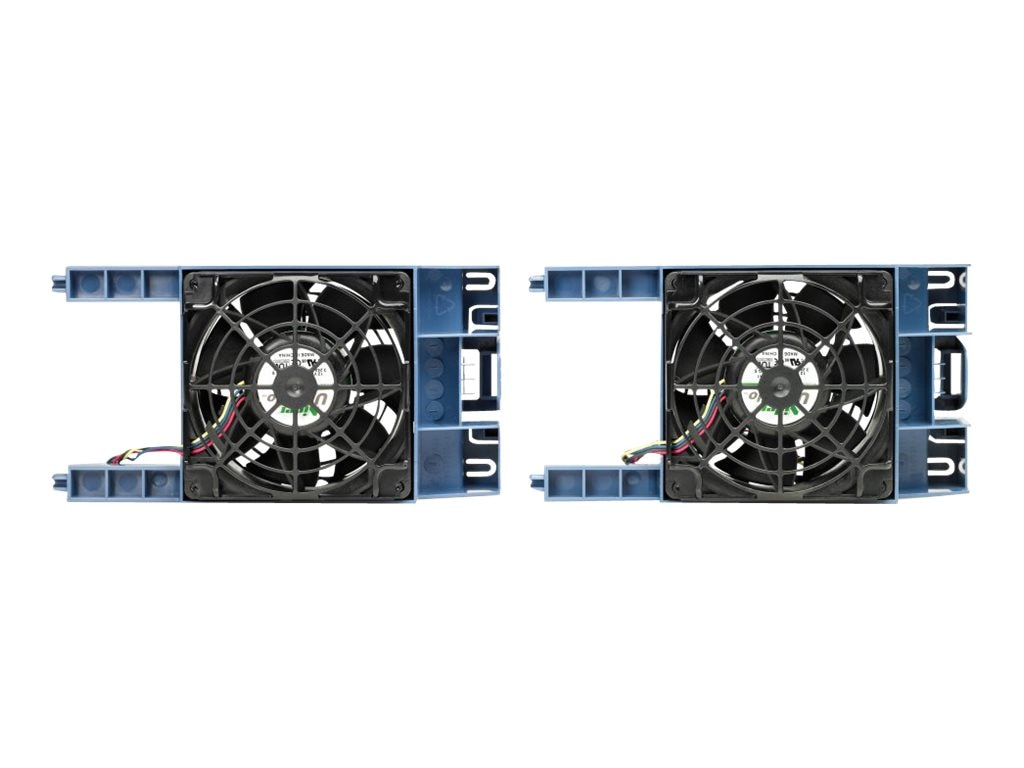 HPE High Performance Temperature Fan Kit for DL360 Gen9, 766201-B21, 23511452, Cooling Systems/Fans