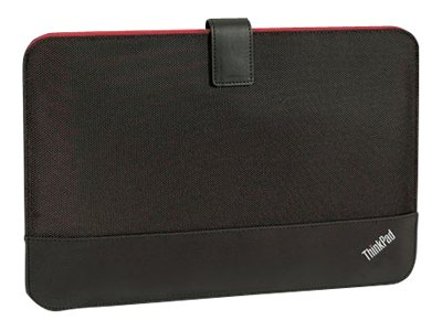Lenovo UltraBook Thinkpad Standard Sleeve 14, Brown, 0B95779, 31796865, Carrying Cases - Notebook