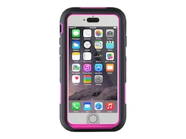 Griffin Survivor Summit for iPhone 6 6s, Gray Pink, GB41550, 30975141, Carrying Cases - Phones/PDAs