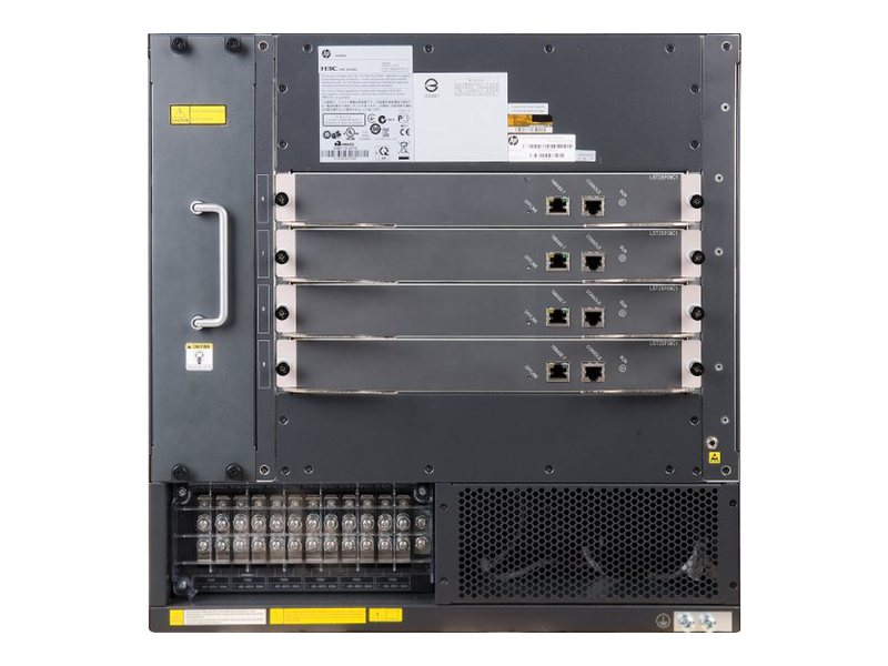 Hewlett Packard Enterprise JC655A Image 4