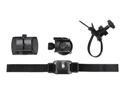 Midland Radio 6-Accessory Mount Kit for XTC Cameras, XTAVP6, 31174644, Camera & Camcorder Accessories