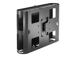 Chief Manufacturing FUSION Carts and Stands Large CPU Holder, FCA650B, 16014634, Mounting Hardware - Miscellaneous