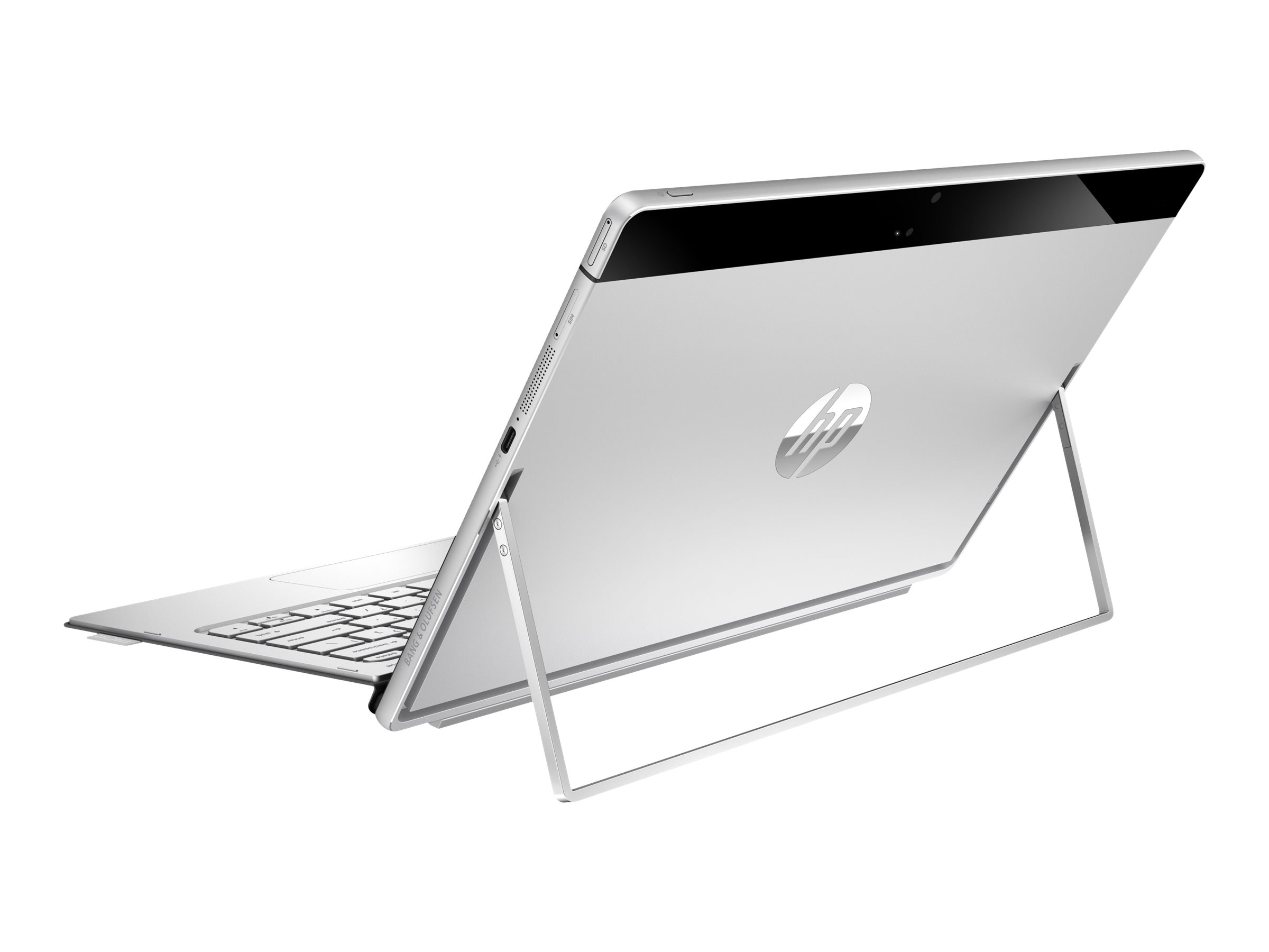 HP Notebook PC Core m3-6Y30 128GB 12 W10, N5S20UA#ABA