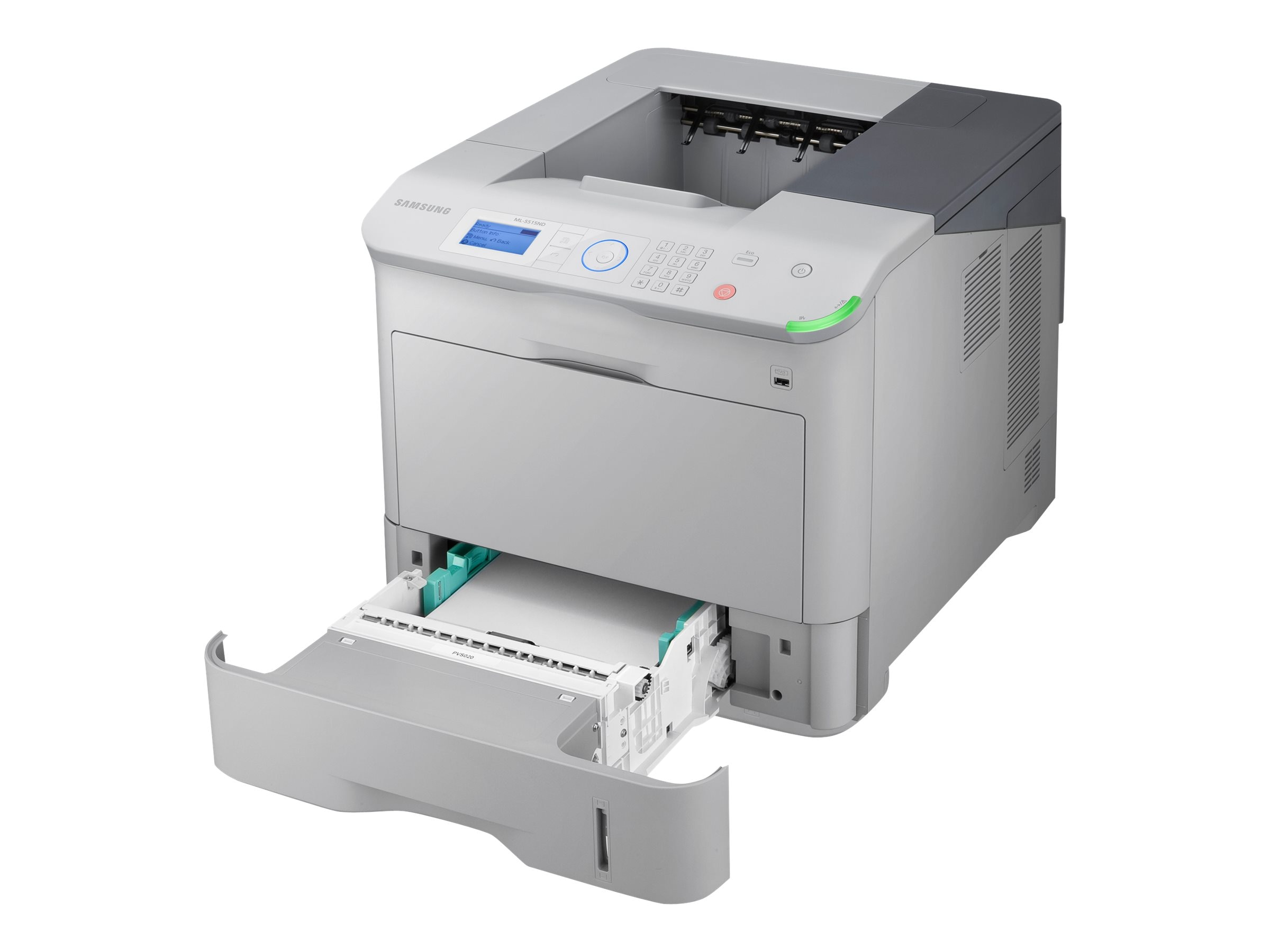 Samsung ML-5512ND Mono Laser Printer