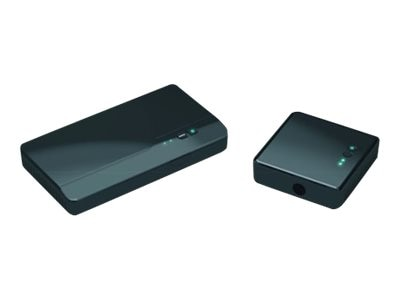 Optoma Full HD HDMI Wireless Transmitter Receiver, WHD200, 21086093, Video Extenders & Splitters