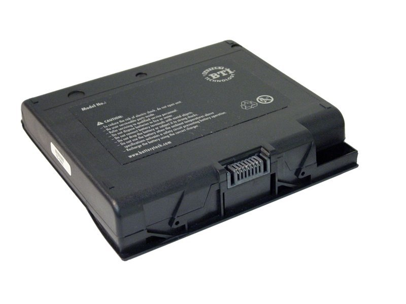 BTI Toshiba Satellite 1900 1905 Battery, TS-1900L, 4855348, Batteries - Notebook