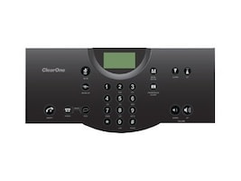 ClearOne Wired Interact Dialer, 910-154-035, 13322560, Audio/Video Conference Hardware