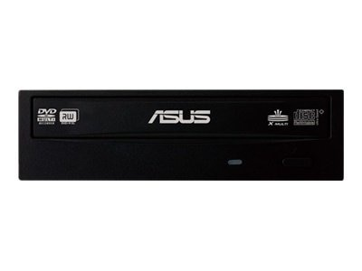 Asus 24x DRW-24B3ST DVD Drive w  NERO9 GA, DRW-24B3ST/BLK/G/AS (RETAIL), 12425401, DVD Drives - Internal