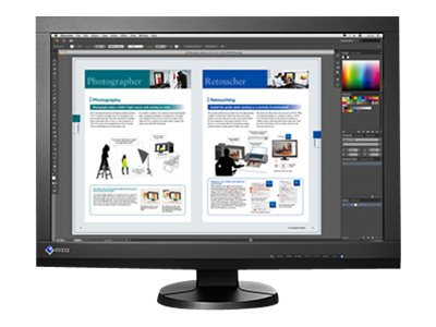 Eizo Nanao 24 CX241-BK-CNX LED-LCD ColorEdge Monitor, Black, CX241-BK-CNX, 17858417, Monitors - LED-LCD