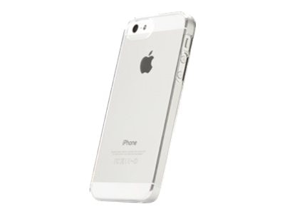 Griffin Snap-On Case for Apple iPhone 5, Clear
