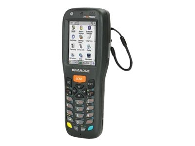 Datalogic Memor X3 Batch CE Core 6.0 128MB 512MB 624M 25-key Numeric 2D Imager, 944250011, 31105964, Portable Data Collectors