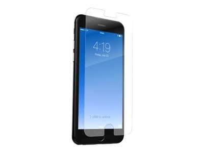 Zagg InvisibleShield Glass+ Screen Protector for iPhone 7 Plus, I7LLGC-F00