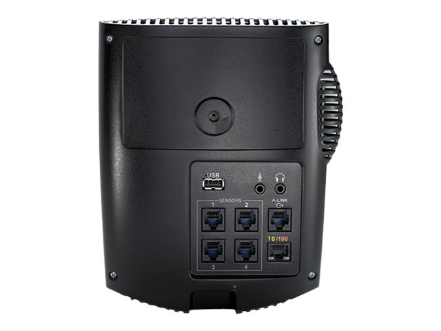 APC NetBotz Room Monitor 455 (without PoE Injector), NBWL0455