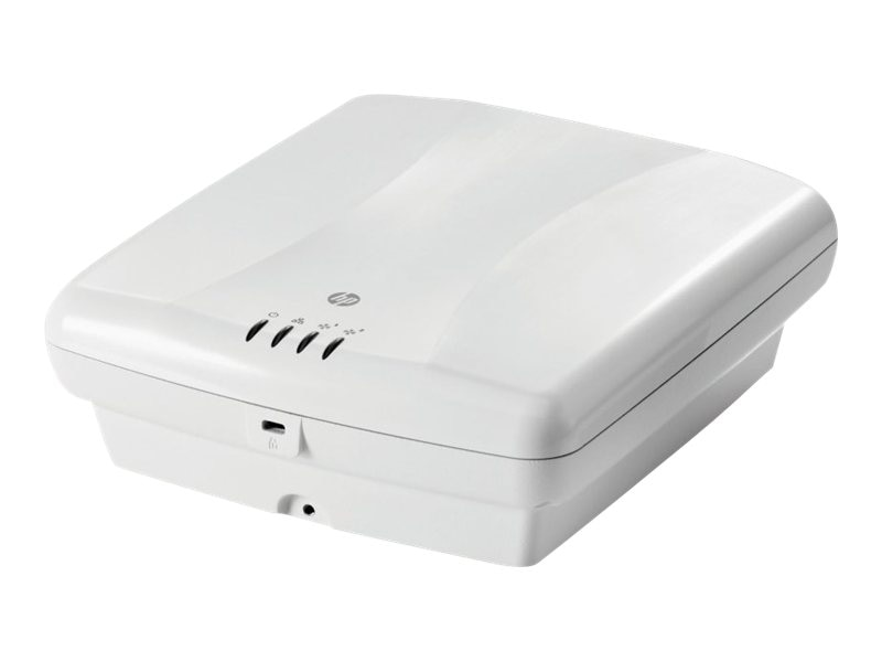 HPE E-MSM430 Dual Radio 802.11n Access Point (AM), J9650A, 12425786, Wireless Access Points & Bridges