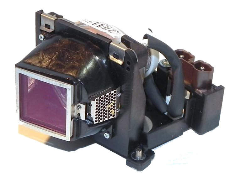 Ereplacements Replacment Lamp for SD205, SD205R, SD205U, XD205, XD205U, VLT-XD205LP-ER, 14053200, Projector Lamps