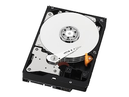 WD 6TB WD Red SATA 6Gb s 3.5 Internal NAS Hard Drive, WD60EFRX, 17581690, Hard Drives - Internal