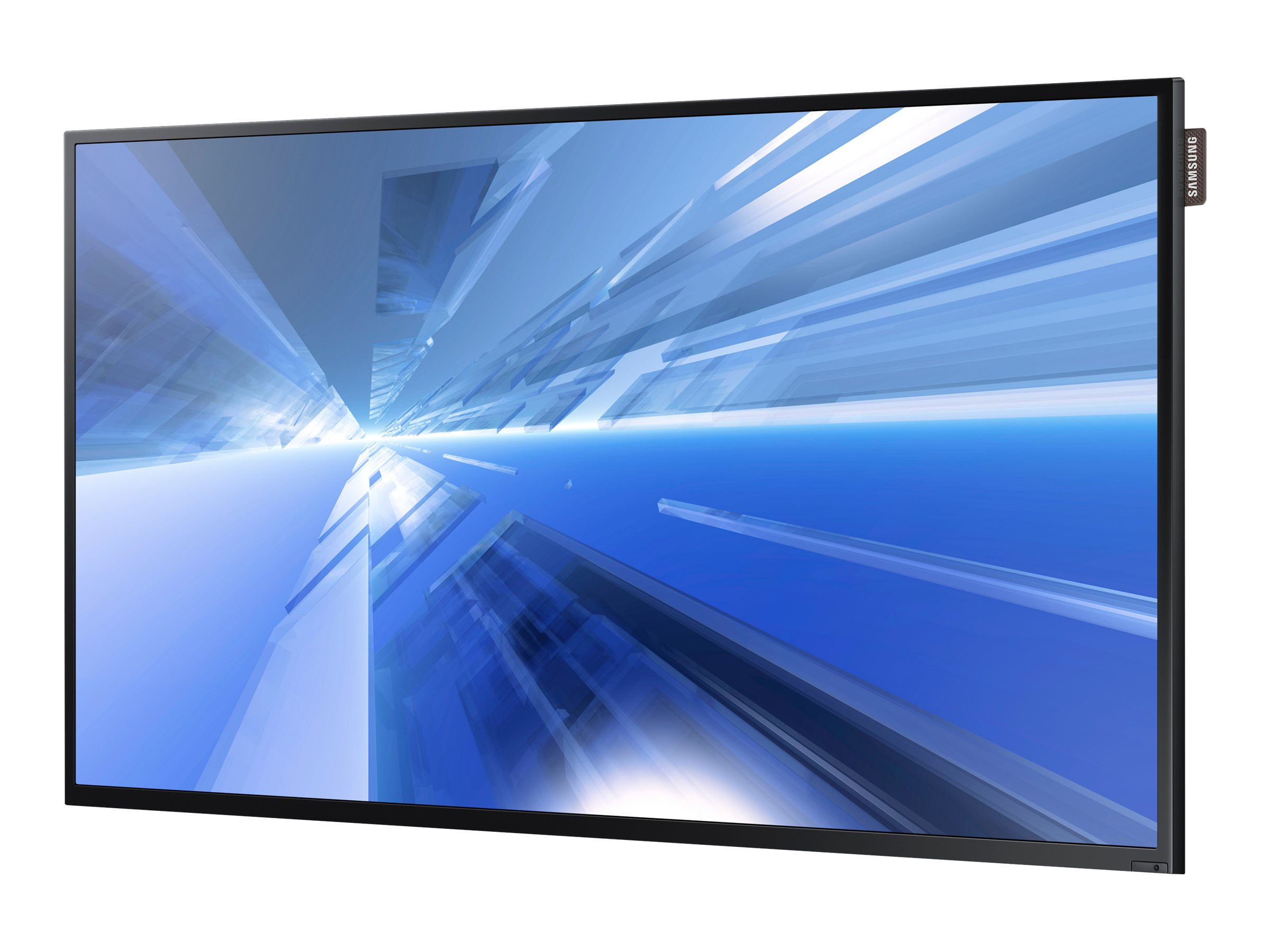 Samsung 32 DC32E Full HD LED-LCD Display, Black, DC32E