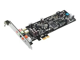 Asus Xonar DSX Sound Card, XONAR DSX, 13883287, Sound Cards
