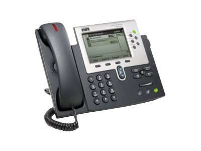 Cisco 7961G-GE IP Phone