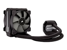 Corsair Hydro Series H80i v2 CPU Cooler, CW-9060024-WW, 31010640, Cooling Systems/Fans